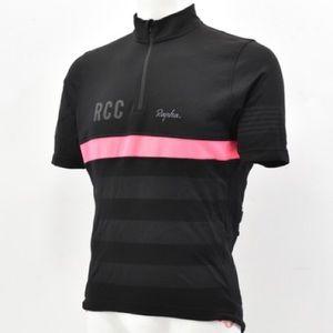 Rapha RCC Pro Team Jersey. Size: Medium